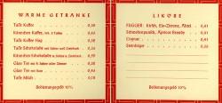 Kaffee Köhler Getränke